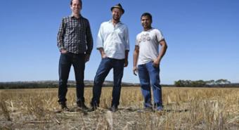 Start-up in push to rebuild Wheatbelt