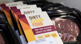 Wide Open Agriculture's Dirty Clean Food brand experiences record online demand