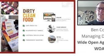 Wide Open Agriculture – ShareCafe Hidden Gems Webinar Presentation