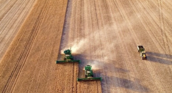 Wide Open Agriculture teams up with CBH Group to develop carbon-neutral grain